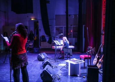 Scompagine Teatro Comunale Gubbio 2017