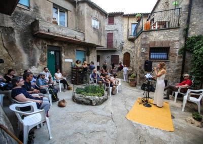 Festa della musica e dei diritti umani Acquasparta 2017