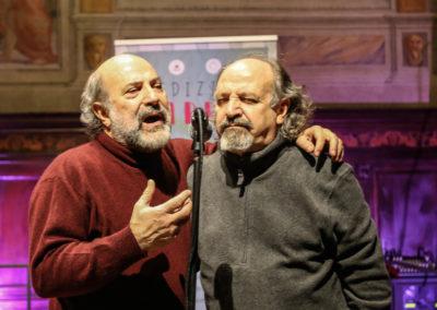Enzo e Lorenzo Mancuso UiV 2017