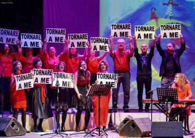 Concerto Teatro comunale aprile 2018